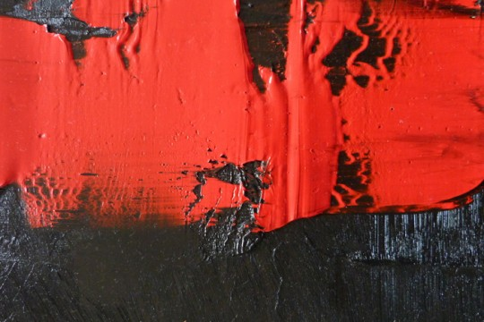 21/RED ABSTRACT/1
