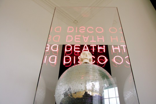 DEATH DISCO/2