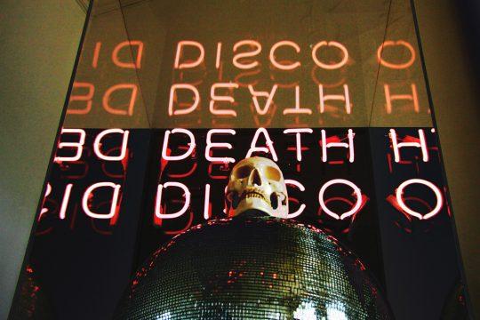 1/DEATH DISCO